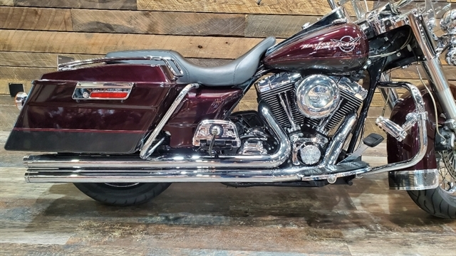 2005 Harley-Davidson Road King Base at Bull Falls Harley-Davidson