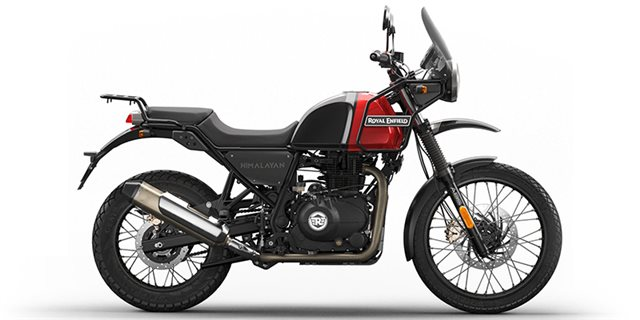 2021 Royal Enfield Himalayan Base at Indian Motorcycle of Northern Kentucky