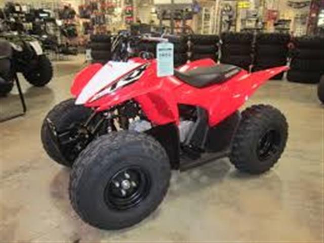 2019 Honda TRX 90X at Kent Motorsports, New Braunfels, TX 78130