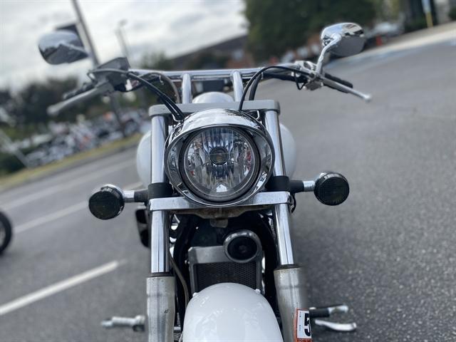 2007 Honda VTX 1300 C at Southside Harley-Davidson