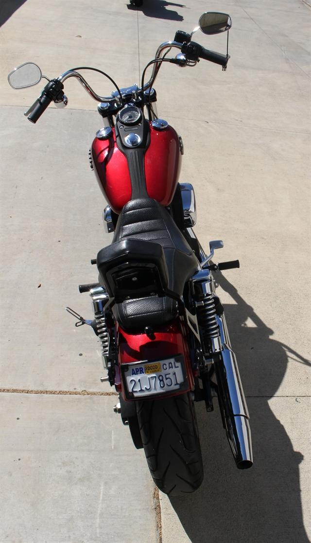 2016 Harley-Davidson Dyna Street Bob at Quaid Harley-Davidson, Loma Linda, CA 92354