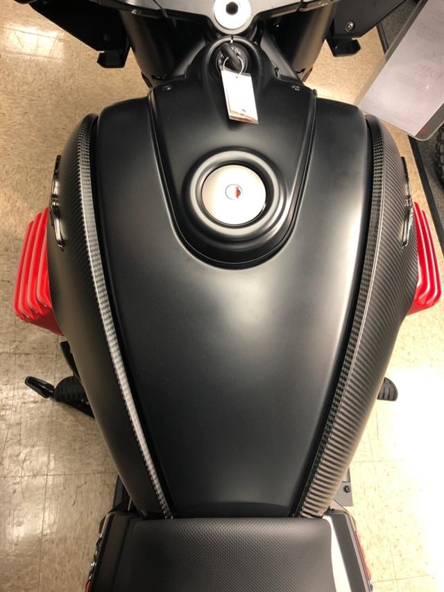 2017 Moto Guzzi MGX-21 Flying Fortress at Sloans Motorcycle ATV, Murfreesboro, TN, 37129