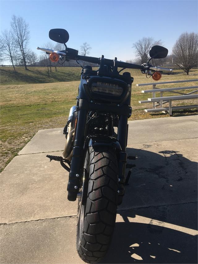 2021 Harley-Davidson Cruiser FXFBS Fat Bob 114 at Harley-Davidson of Asheville