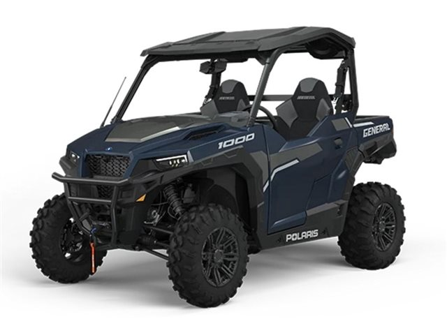 2022 Polaris General 1000 Deluxe Ride Command at Friendly Powersports Baton Rouge