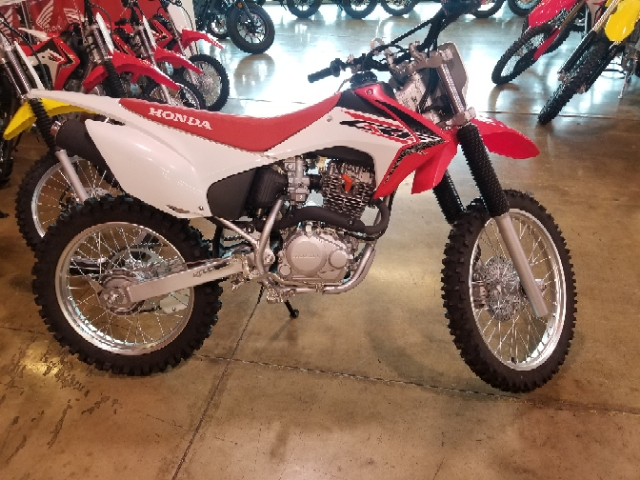 2019 Honda CRF 230F at Kent Powersports of Austin, Kyle, TX 78640