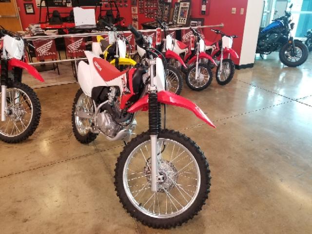 2019 Honda CRF 230F at Kent Powersports of Austin, Kyle, TX 78640