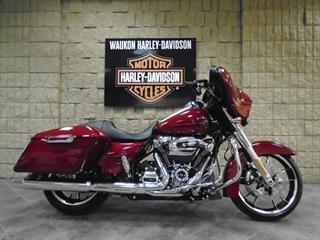 Inventory | Waukon Harley-Davidson