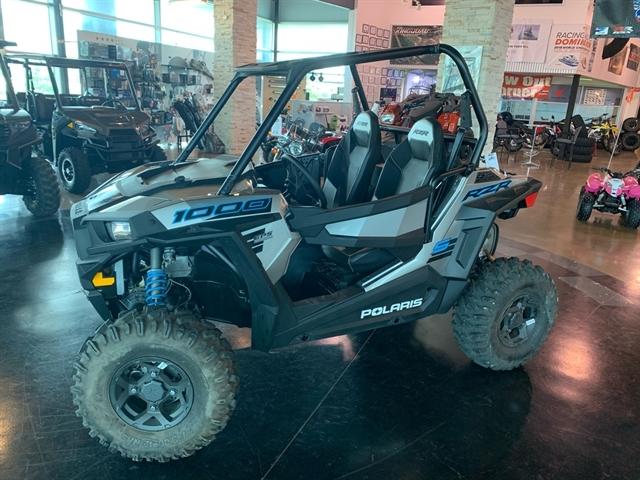 2020 Polaris RZR S 1000 EPS at Kent Powersports of Austin, Kyle, TX 78640