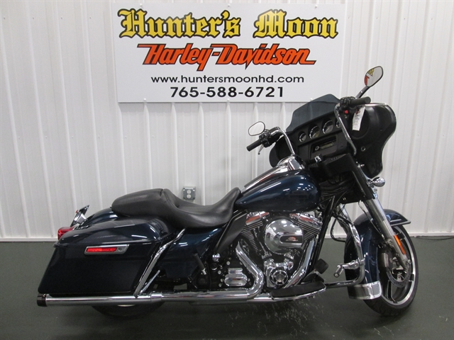 2015 Harley-Davidson FLHTP at Hunter's Moon Harley-Davidson®, Lafayette, IN 47905