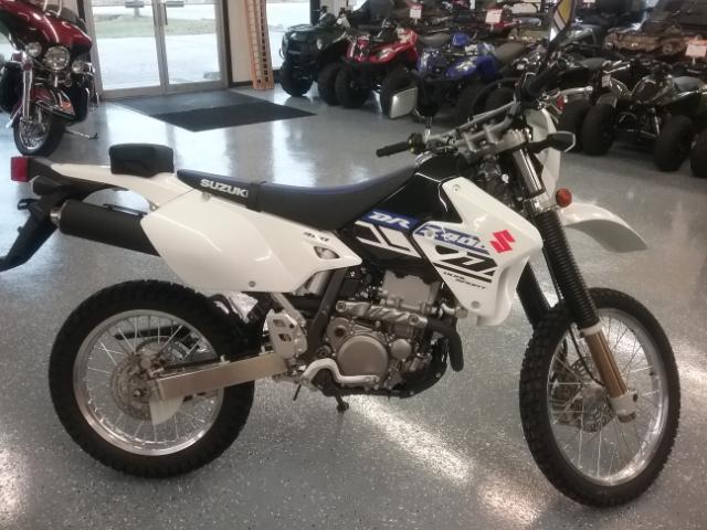 2019 Suzuki DR-Z 400S Base at Thornton's Motorcycle - Versailles, IN