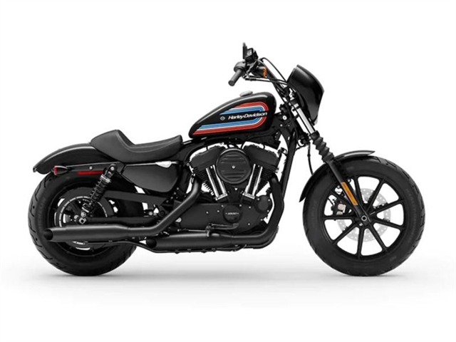 2020 Harley-Davidson Sportster Iron 1200 at Lentner Cycle Co.