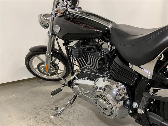 2009 Harley-Davidson Softail Rocker C at Harley-Davidson of Madison