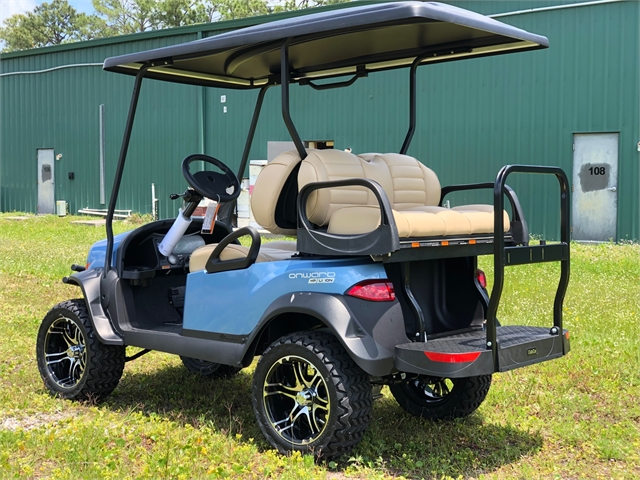 2021 Club Car ONWARD 4 PASS LIFTED HP LI-IN 4 Passenger - Lifted - Hp Lithium at Powersports St. Augustine