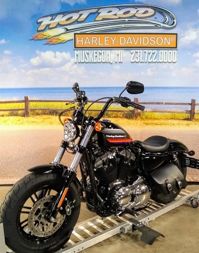 2018 Harley-Davidson Sportster Forty-Eight Special at Hot Rod Harley-Davidson