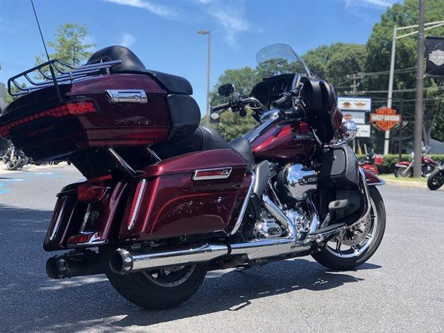 2015 Harley-Davidson Electra Glide Ultra Classic Low at Southside Harley-Davidson