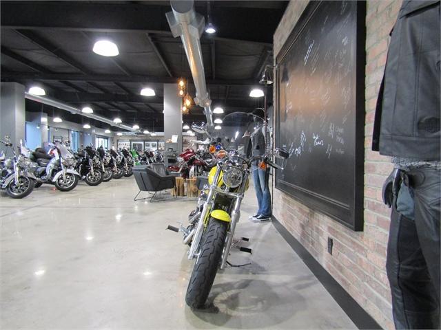 2017 Harley-Davidson Sportster 1200 Custom at Cox's Double Eagle Harley-Davidson