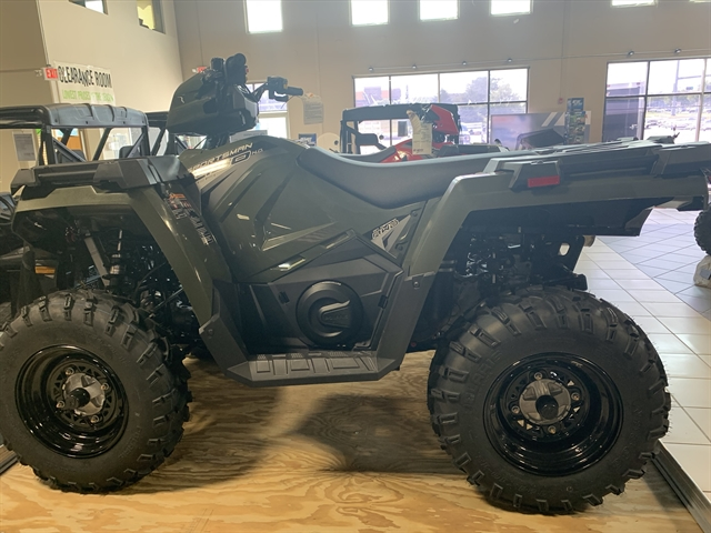 2020 Polaris SPORTSMAN 450 H.O. EPS EPS at Star City Motor Sports