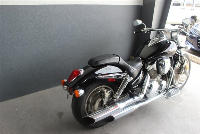 2007 Honda VTX 1300 C at Kent Powersports, North Selma, TX 78154