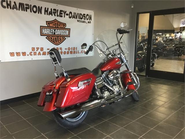 2012 Harley-Davidson Dyna Glide Switchback at Champion Harley-Davidson