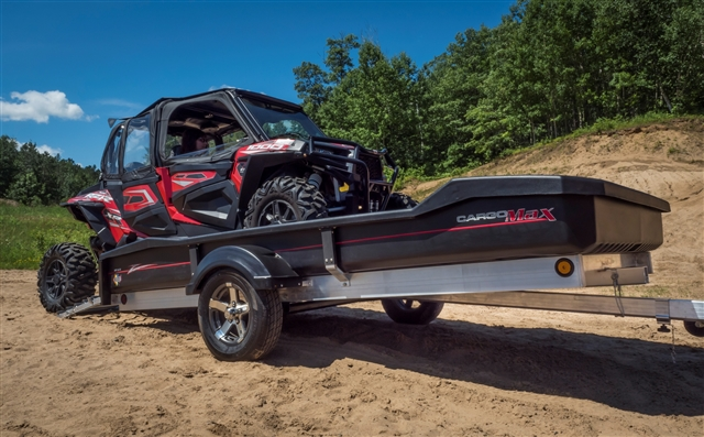 2019 Floe CargoMax 13-73 w/mag wheels at Fort Fremont Marine, Fremont, WI 54940