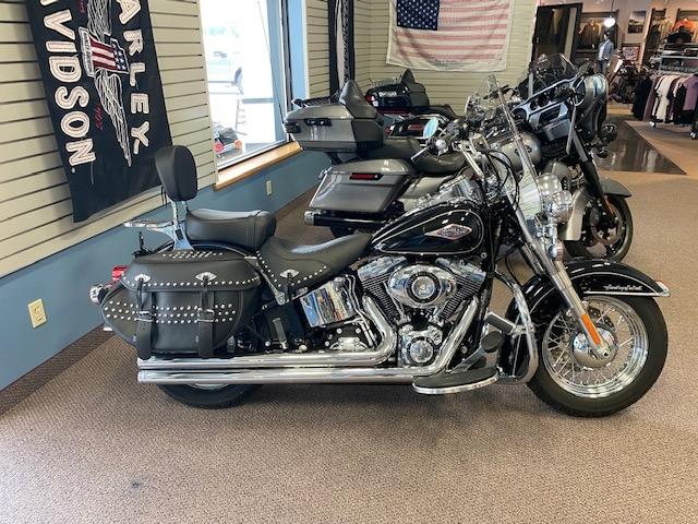 2015 Harley-Davidson Softail Heritage Softail Classic at Carlton Harley-Davidson®