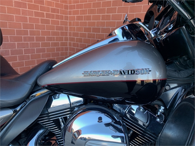 2016 Harley-Davidson Electra Glide Ultra Limited at Arsenal Harley-Davidson