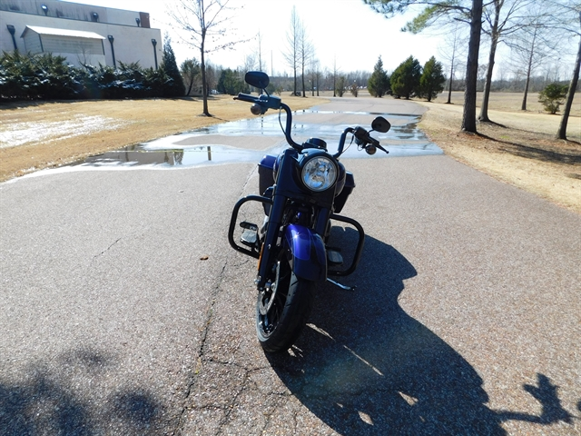 2020 Harley Davidson FLHRXS Road King Special at Bumpus H-D of Collierville
