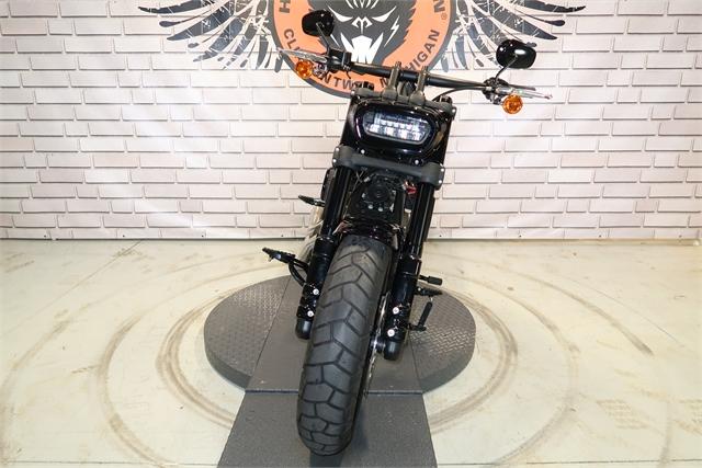 2018 Harley-Davidson Softail Fat Bob 114 at Wolverine Harley-Davidson