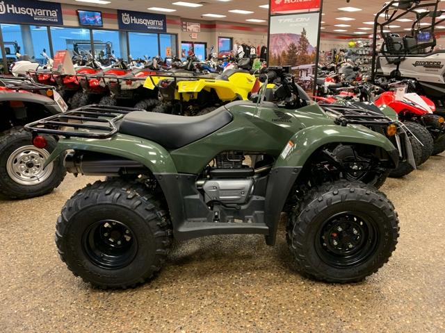2019 Honda FourTrax Recon Base at Mungenast Motorsports, St. Louis, MO 63123