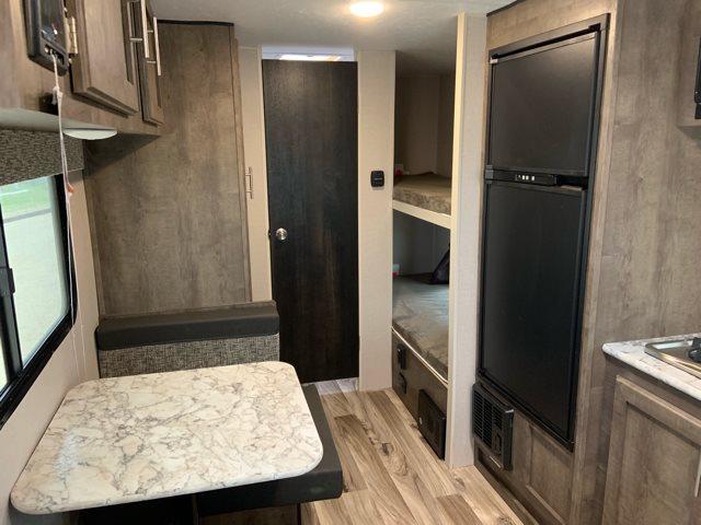 2019 KZ Sportsmen Classic Bunk Beds at Campers RV Center, Shreveport, LA 71129