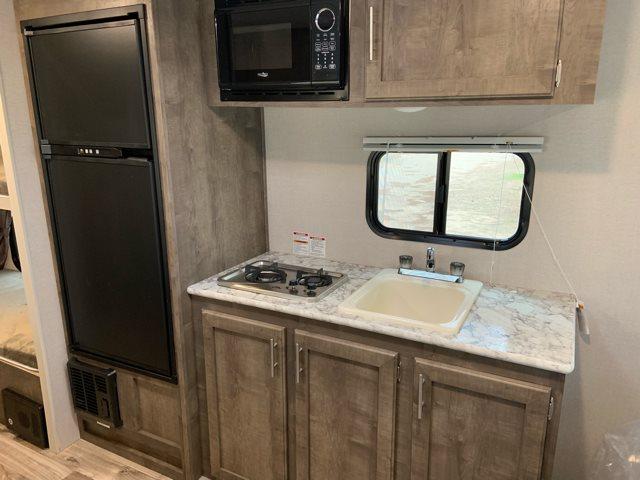 2019 KZ Sportsmen Classic 190BH Bunk Beds at Campers RV Center, Shreveport, LA 71129