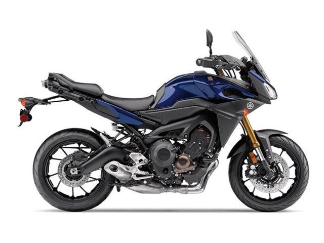 2017 Yamaha FJ-09 at Brenny's Motorcycle Clinic, Bettendorf, IA 52722