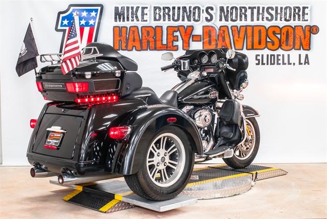 2012 Harley-Davidson Trike Tri Glide Ultra Classic at Mike Bruno's Northshore Harley-Davidson