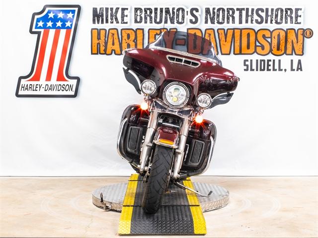 2014 Harley-Davidson FLHTK at Mike Bruno's Northshore Harley-Davidson