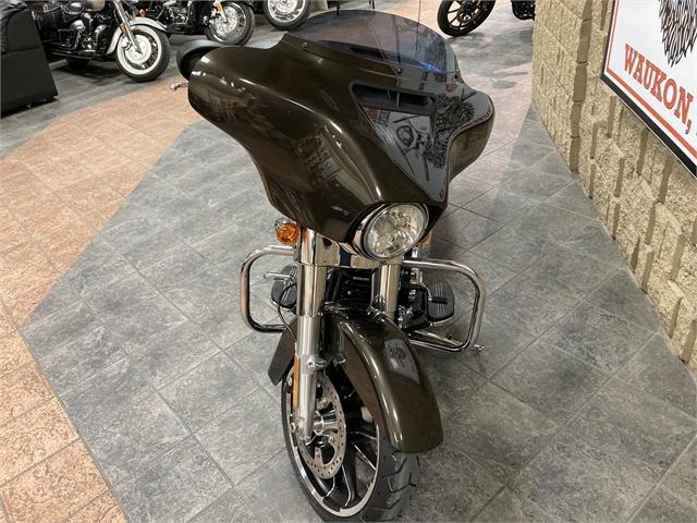 2021 Harley-Davidson Touring Street Glide at Iron Hill Harley-Davidson