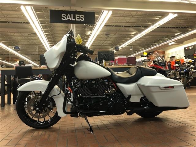 2018 Harley-Davidson Street Glide Special at Wild West Motoplex