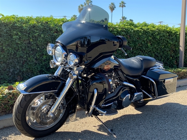 2002 Harley-Davidson FLHT at Ventura Harley-Davidson