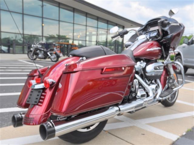 2017 Harley-Davidson Road Glide® Special at All American Harley-Davidson, Hughesville, MD 20637
