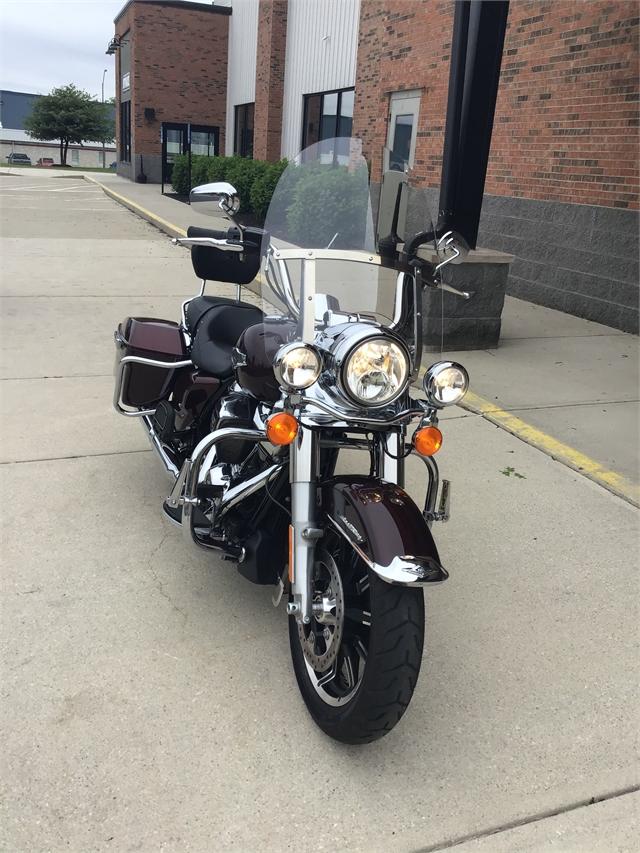 2018 Harley-Davidson Road King Base at Lima Harley-Davidson