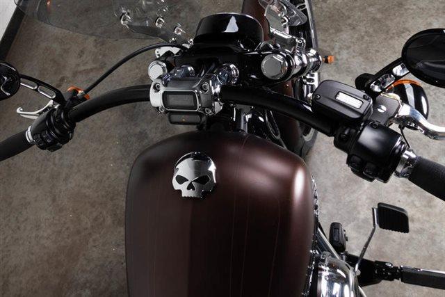 2019 Harley-Davidson Softail Breakout at Bumpus H-D of Memphis
