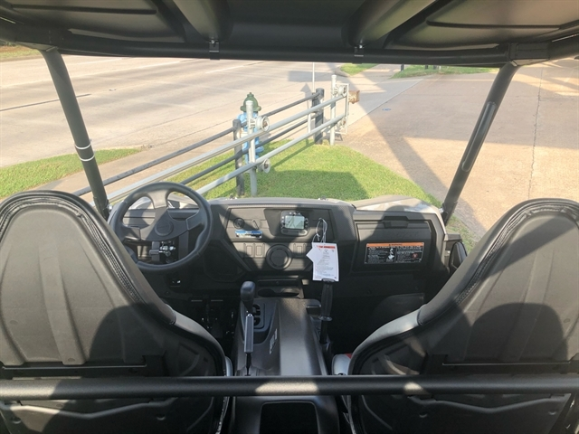 2021 Kawasaki Teryx4 LE at Wild West Motoplex