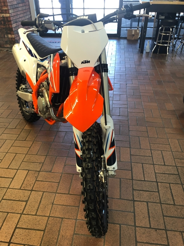 2022 KTM SX 350 F at Wild West Motoplex