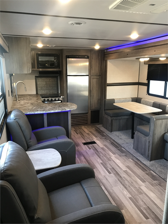2021 CrossRoads Zinger ZR280RK at Lee's Country RV