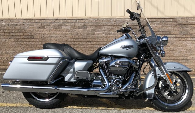 2019 Harley-Davidson Road King Base at RG's Almost Heaven Harley-Davidson, Nutter Fort, WV 26301
