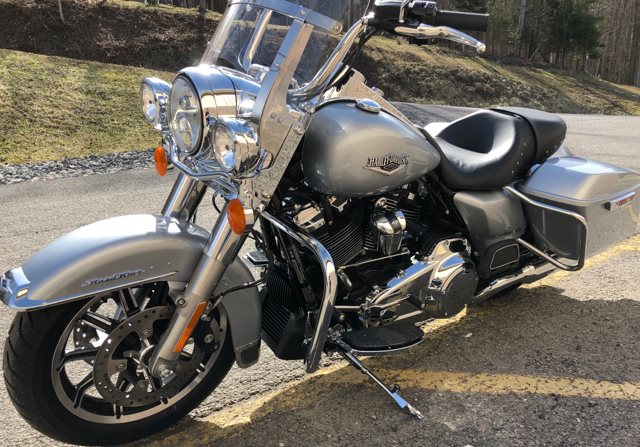 2019 Harley-Davidson Road King Base at RG's Almost Heaven Harley-Davidson, Nutter Fort, WV 26301