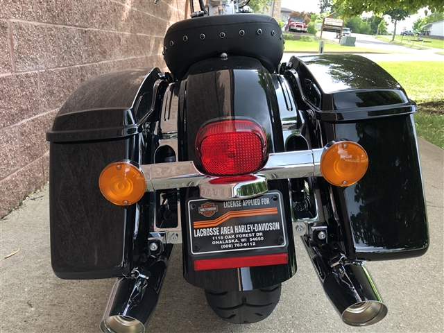 2019 Harley-Davidson Road King Base at La Crosse Area Harley-Davidson, Onalaska, WI 54650