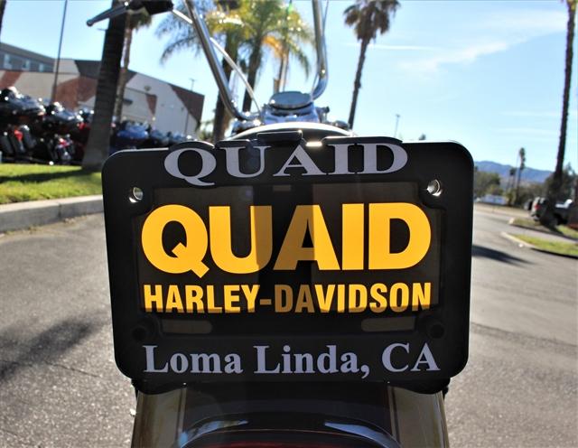 2017 Harley-Davidson Softail Heritage Heritage Softail Classic at Quaid Harley-Davidson, Loma Linda, CA 92354