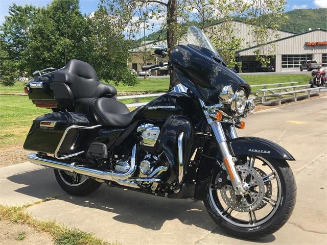 2021 Harley-Davidson Touring Ultra Limited at Harley-Davidson of Asheville