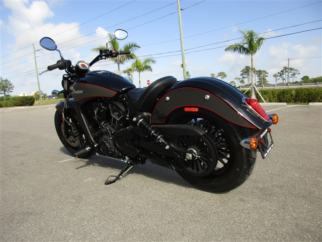 2018 Indian Scout Sixty at Stu's Motorcycles, Fort Myers, FL 33912