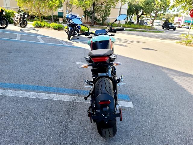 2021 Zero SRF at Fort Lauderdale